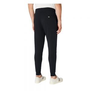 Aquascutum Mens Del Jersey Sweatpants Navy