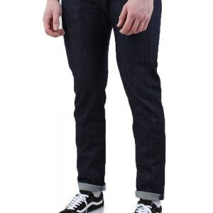 ED-55 CS Braxton Blue Denim Rinsed Jeans