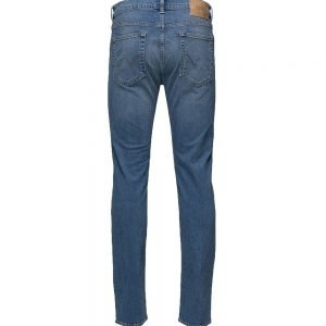 Edwin ED-80 Pacific Wash Denim
