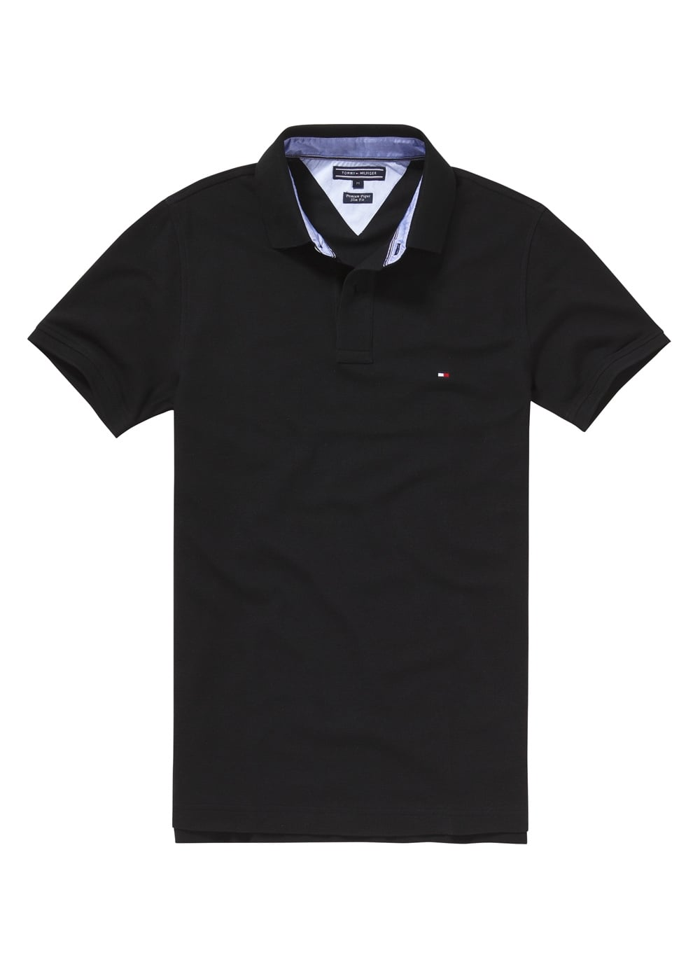 d6f72ab87b5565 pas cher tommy hilfiger polo black - Achat | gdgclub.oneloyalty.in