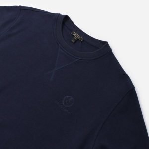 Belstaff Mens Sweatshirt 71130524 Navy